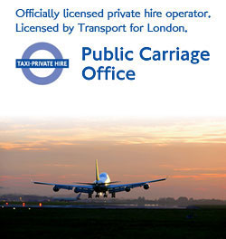 public carriage office operator